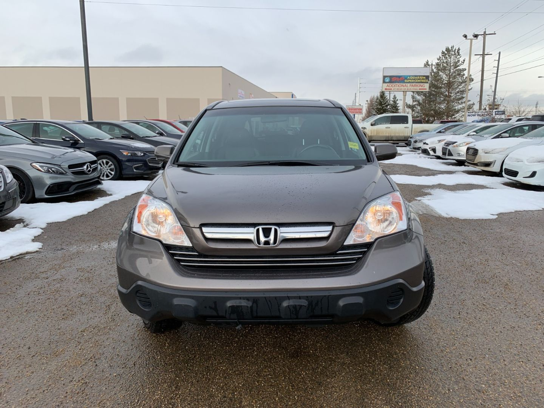 2009 Honda CR-V EX-L for sale in Edmonton, Alberta