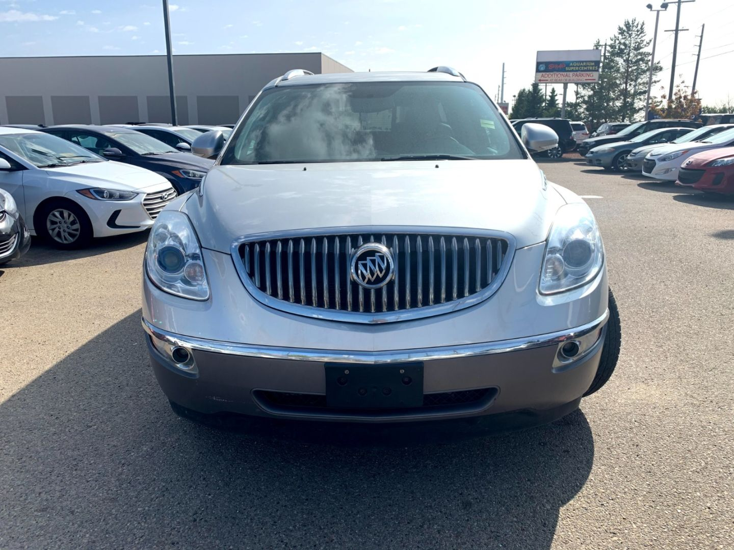 2011 Buick Enclave CXL-1 for sale in Edmonton, Alberta