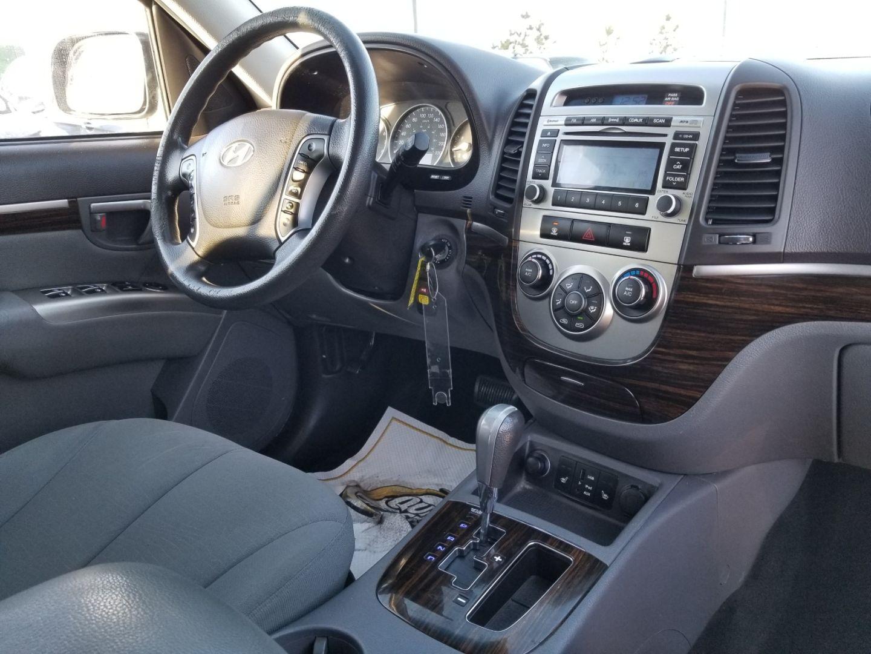 2012 Hyundai Santa Fe GL for sale in Edmonton, Alberta