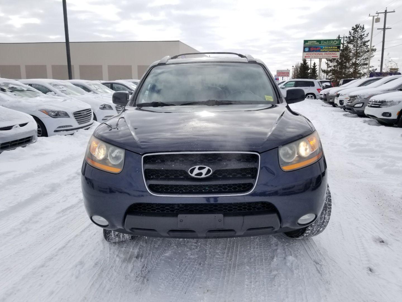 2009 Hyundai Santa Fe GL for sale in ,