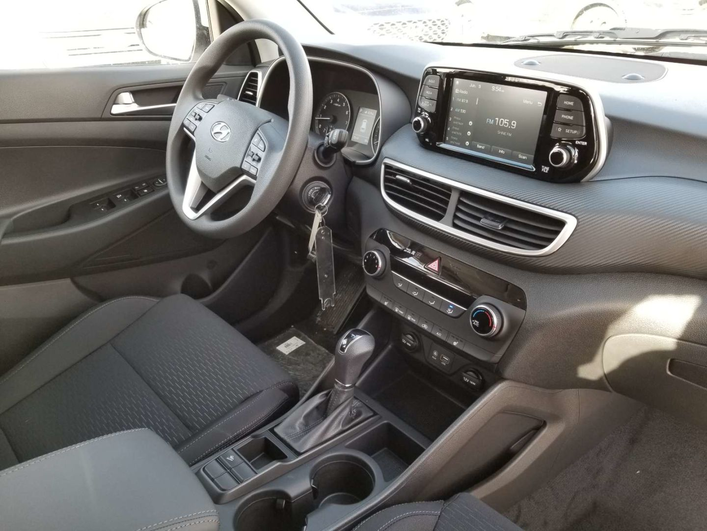2019 Hyundai Tucson Essential for sale in Edmonton, Alberta