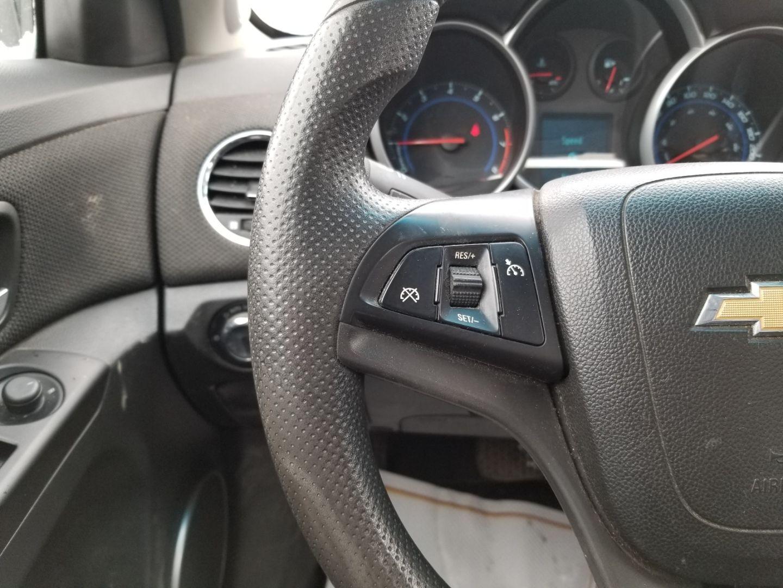 2012 Chevrolet Cruze LT Turbo w/1SA for sale in ,