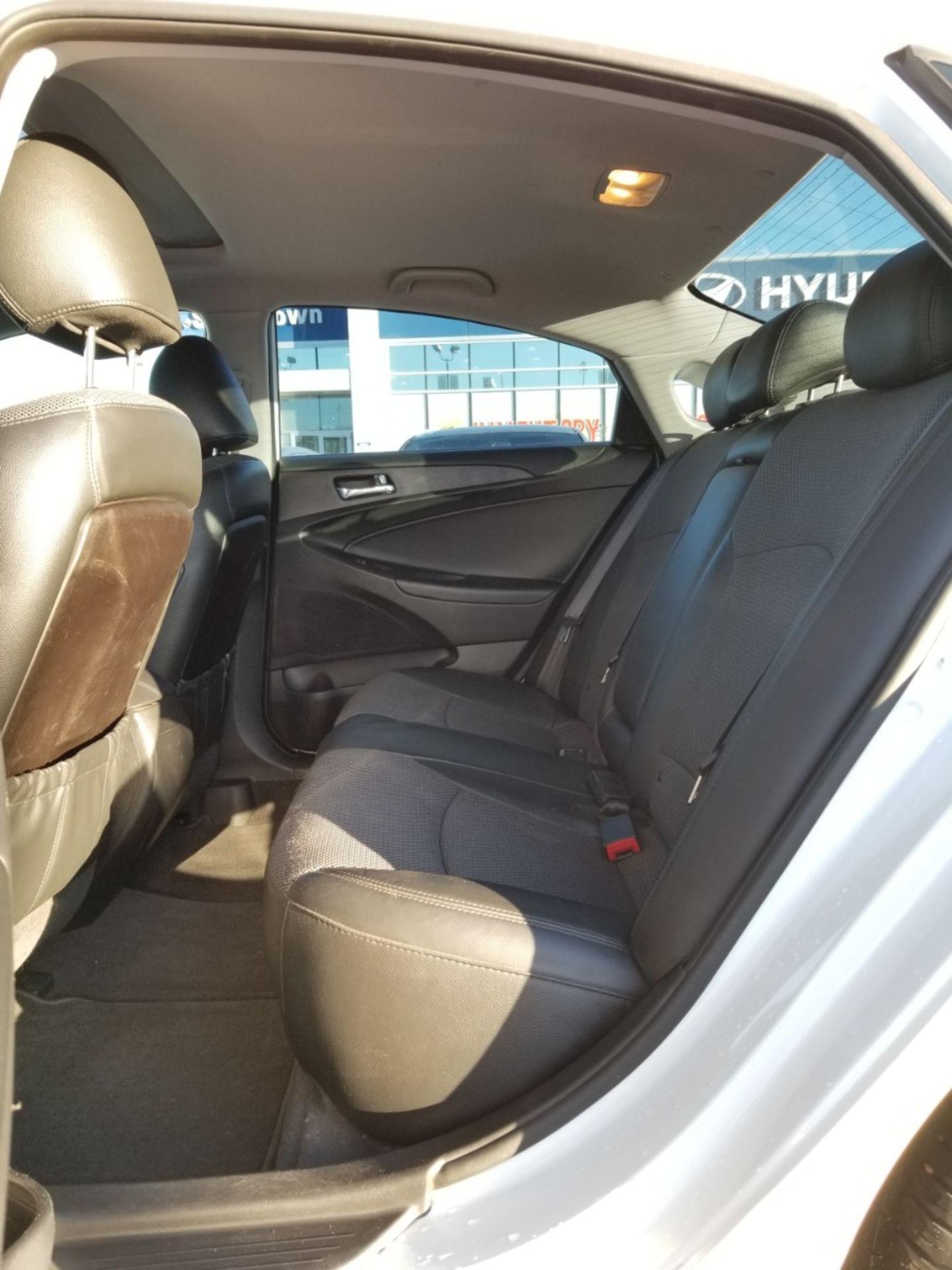 2012 Hyundai Sonata  for sale in Edmonton, Alberta