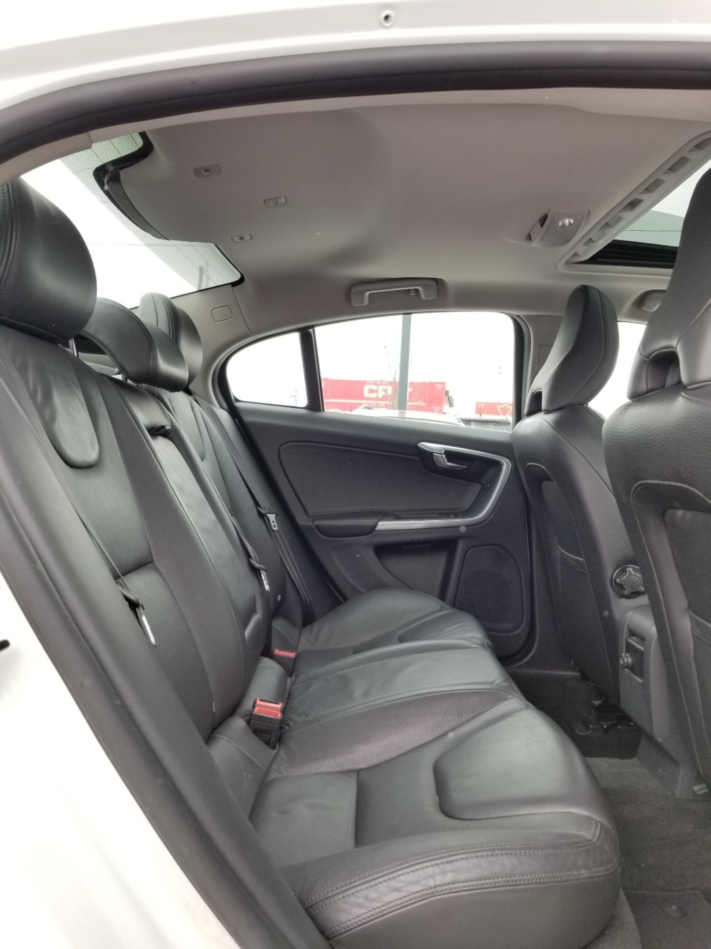 2012 Volvo S60 T6 for sale in Edmonton, Alberta