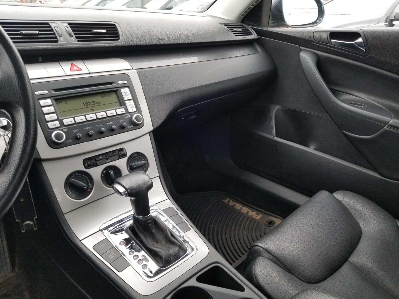 2007 Volkswagen Passat Sedan 2.0T for sale in Edmonton, Alberta