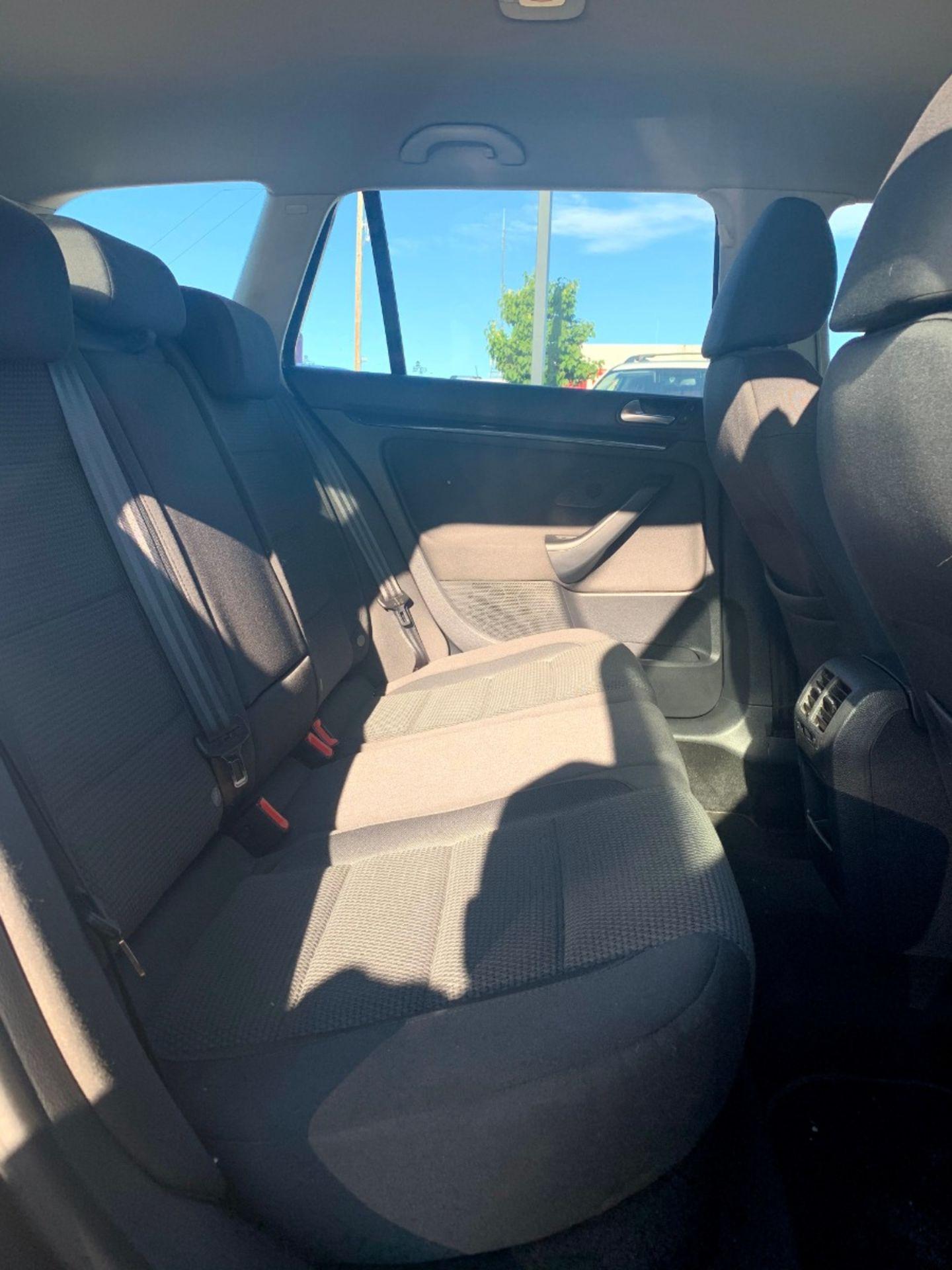 2010 Volkswagen Golf Wagon Comfortline for sale in Edmonton, Alberta