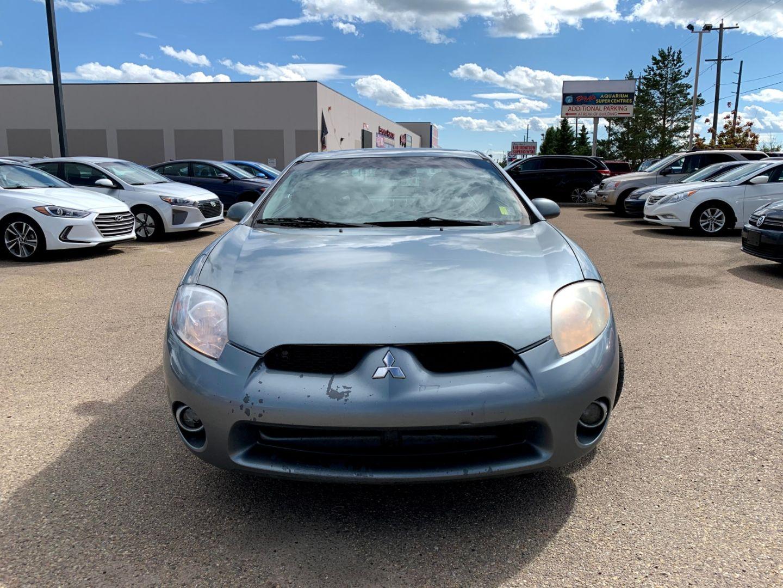 2008 Mitsubishi Eclipse GT-P for sale in Edmonton, Alberta