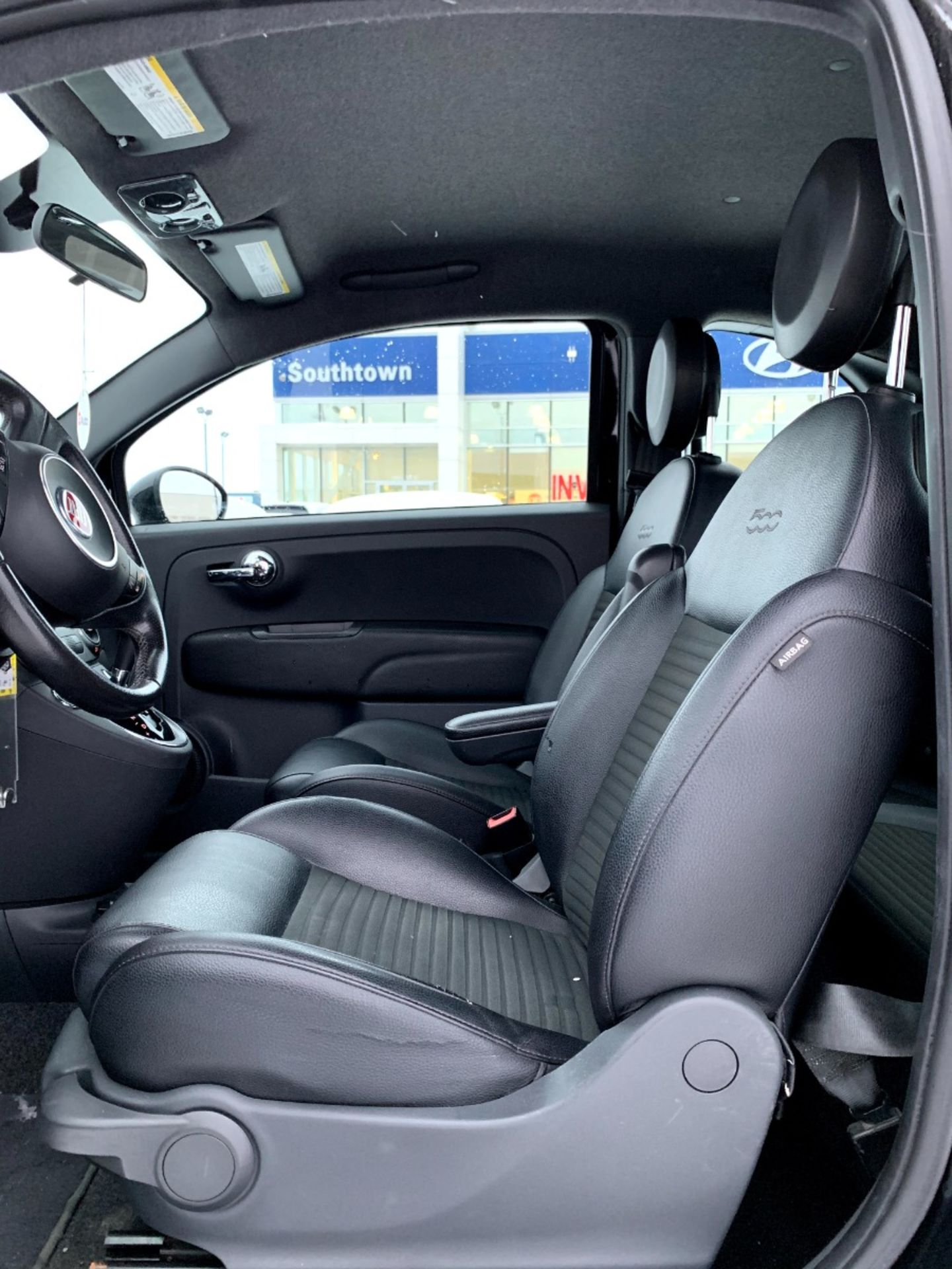 2015 FIAT 500 Sport for sale in Edmonton, Alberta