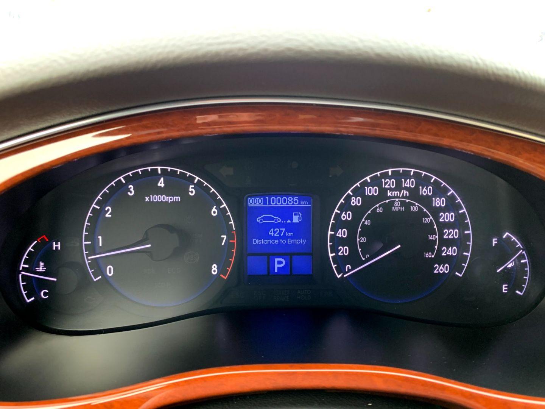 2013 Hyundai Genesis Sedan w/Premium Pkg for sale in Edmonton, Alberta
