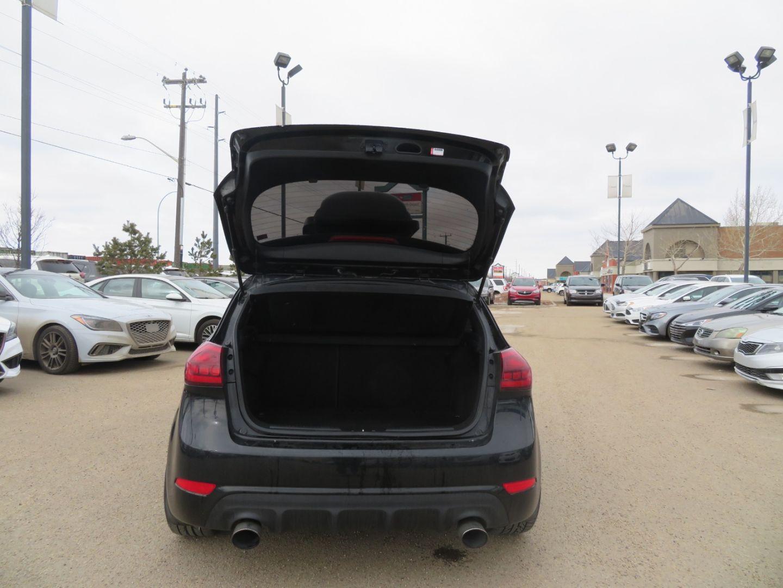 2016 Kia Forte 5-Door SX for sale in Edmonton, Alberta