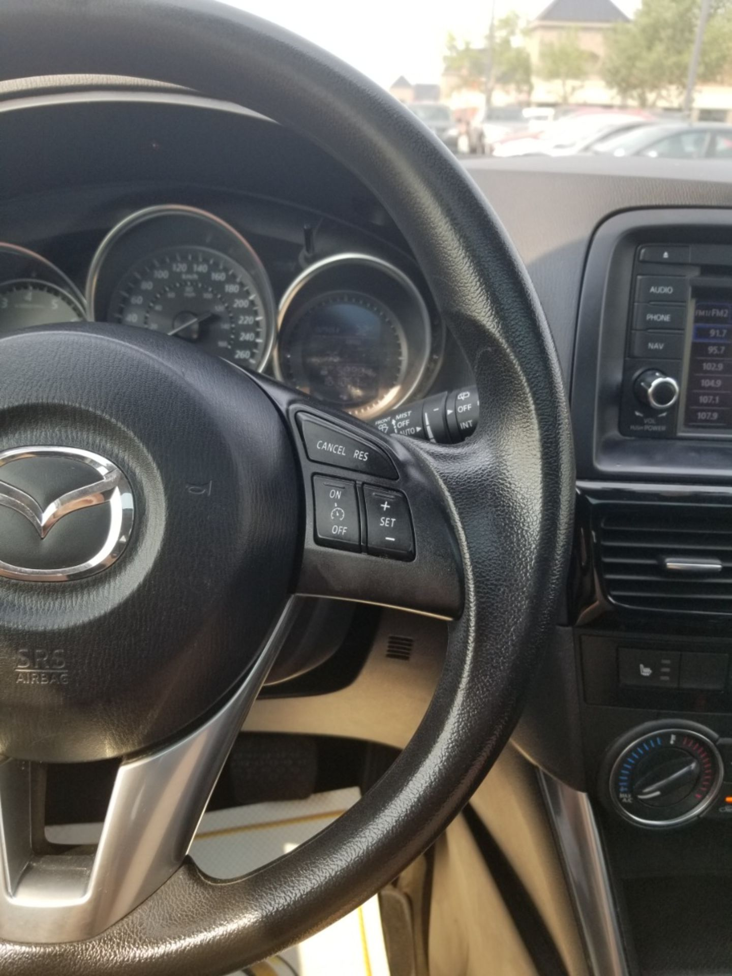 2013 Mazda CX-5 GS for sale in Edmonton, Alberta