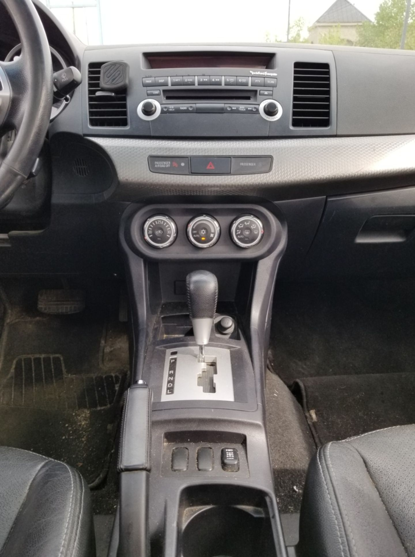 2013 Mitsubishi Lancer SE for sale in Edmonton, Alberta