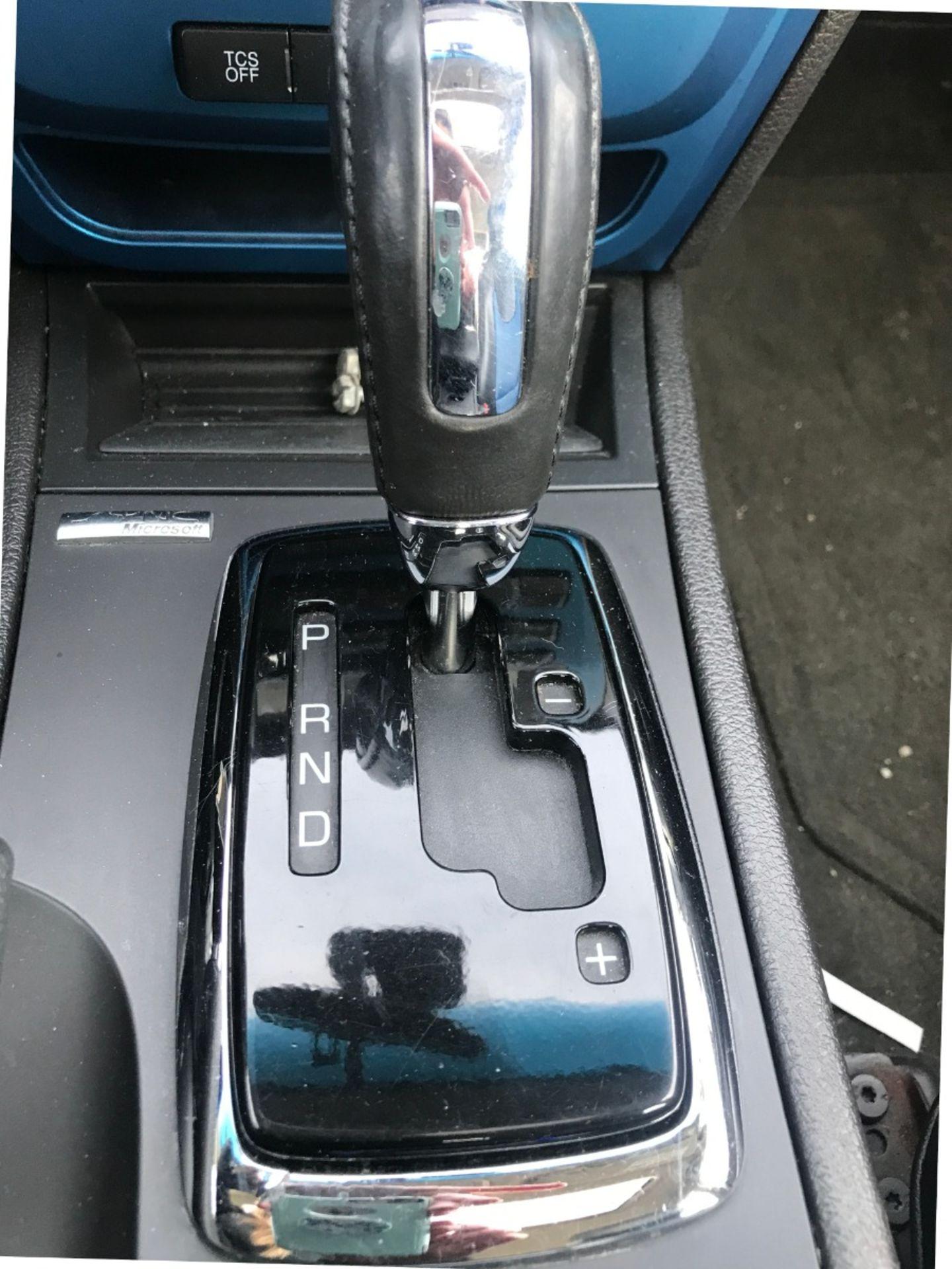 2011 Ford Fusion SPORT for sale in Edmonton, Alberta