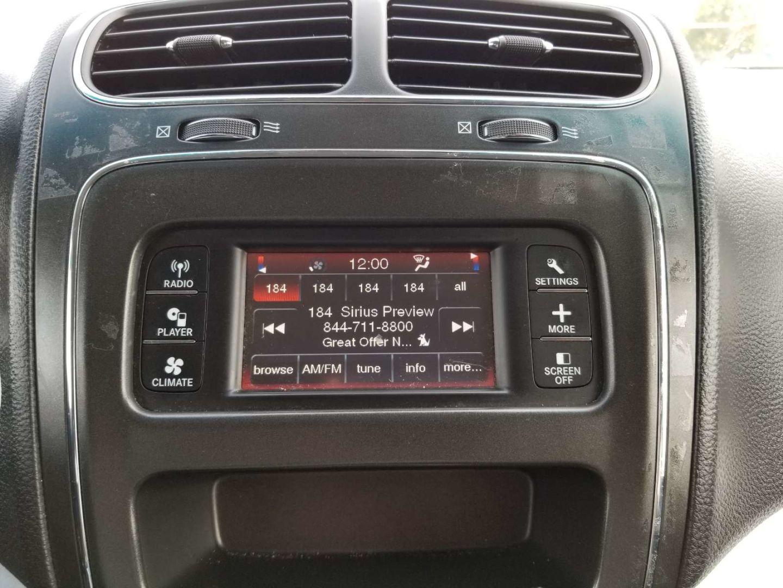 2015 Dodge Journey SXT for sale in Edmonton, Alberta