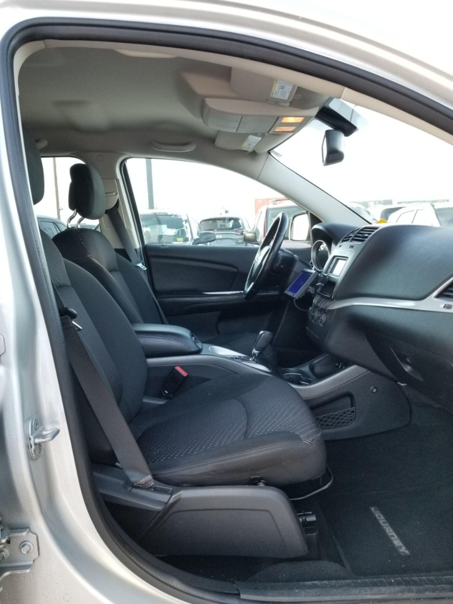 2011 Dodge Journey SXT for sale in Edmonton, Alberta