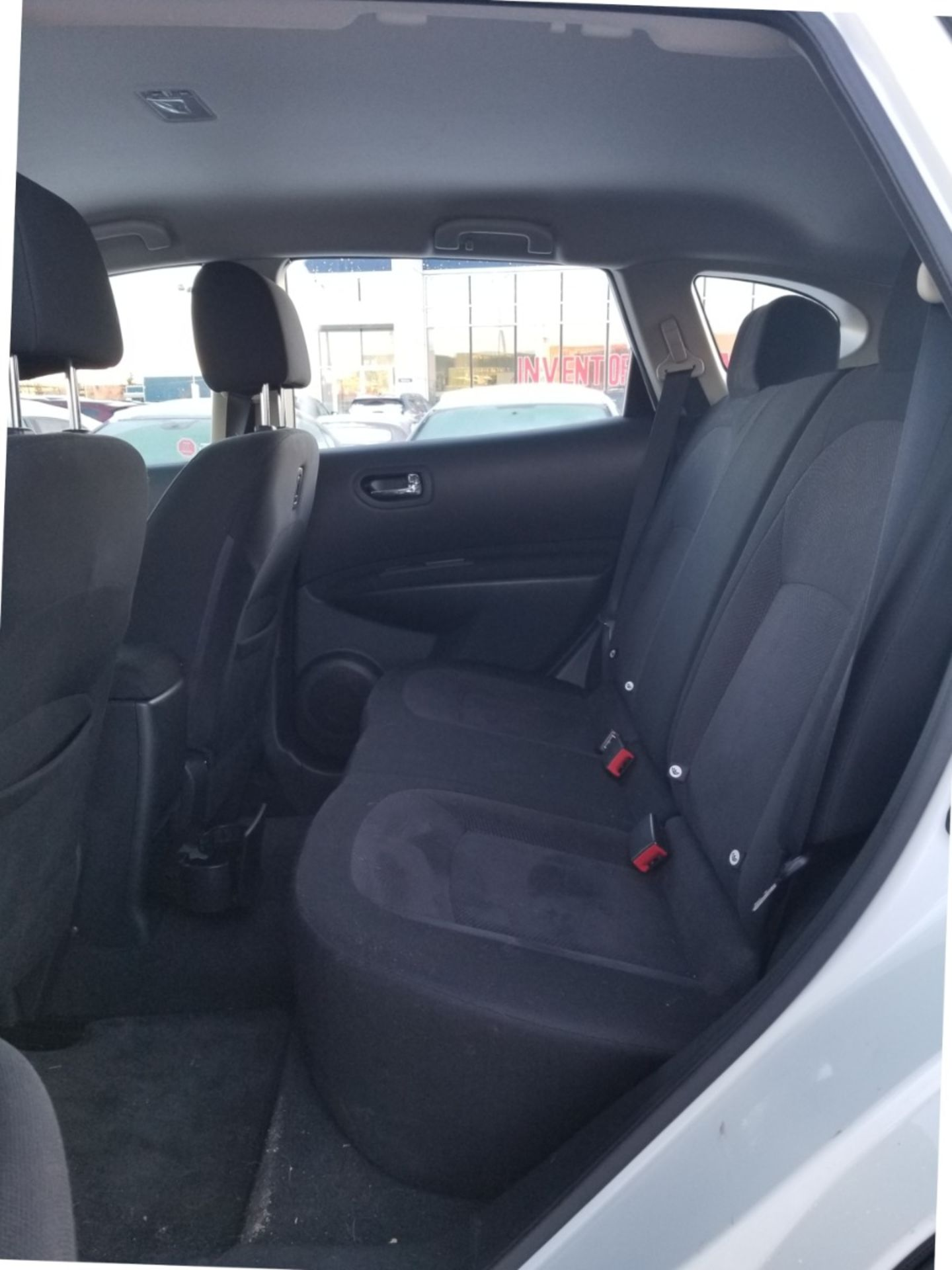 2011 Nissan Rogue S for sale in ,