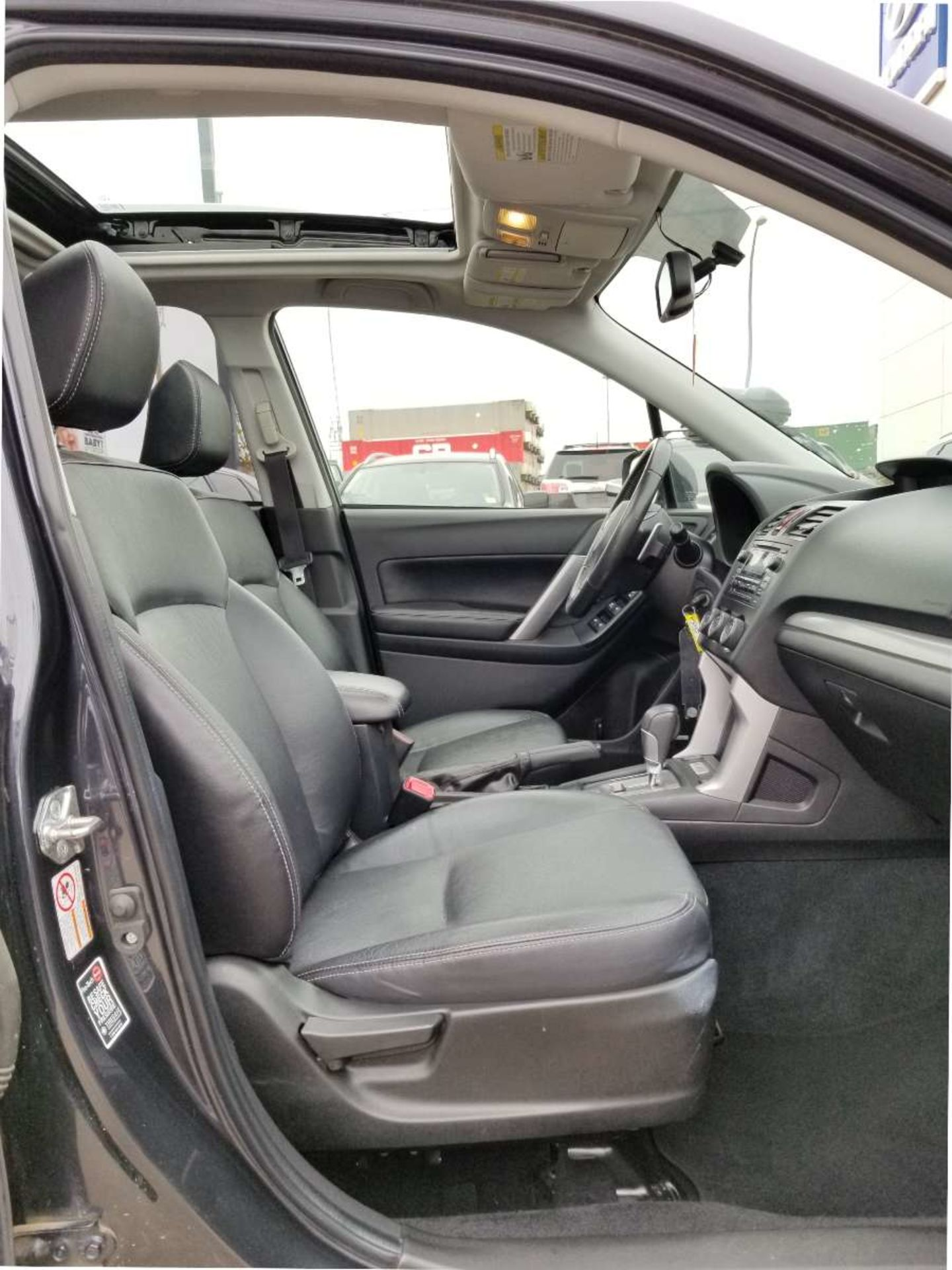 2014 Subaru Forester XT Touring for sale in Edmonton, Alberta
