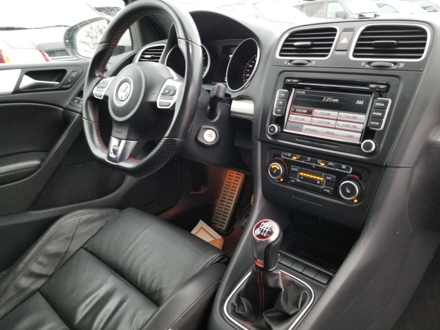 2013 Volkswagen Golf GTI  for sale in Edmonton, Alberta