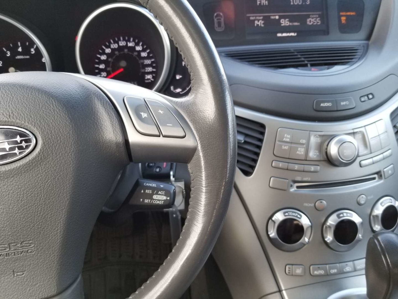 2008 Subaru Tribeca  for sale in Edmonton, Alberta