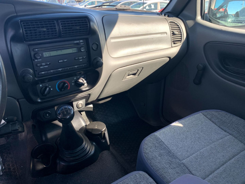 2010 Ford Ranger Sport for sale in Edmonton, Alberta