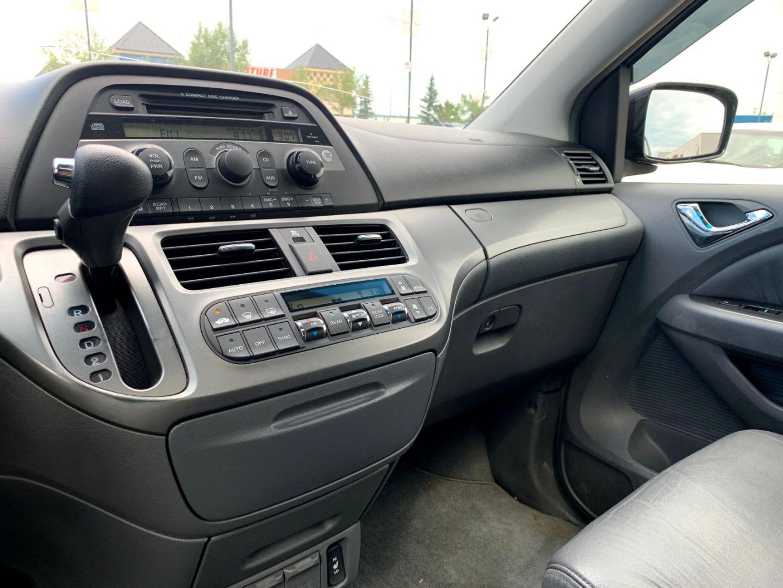 2005 Honda Odyssey EX-L for sale in Edmonton, Alberta