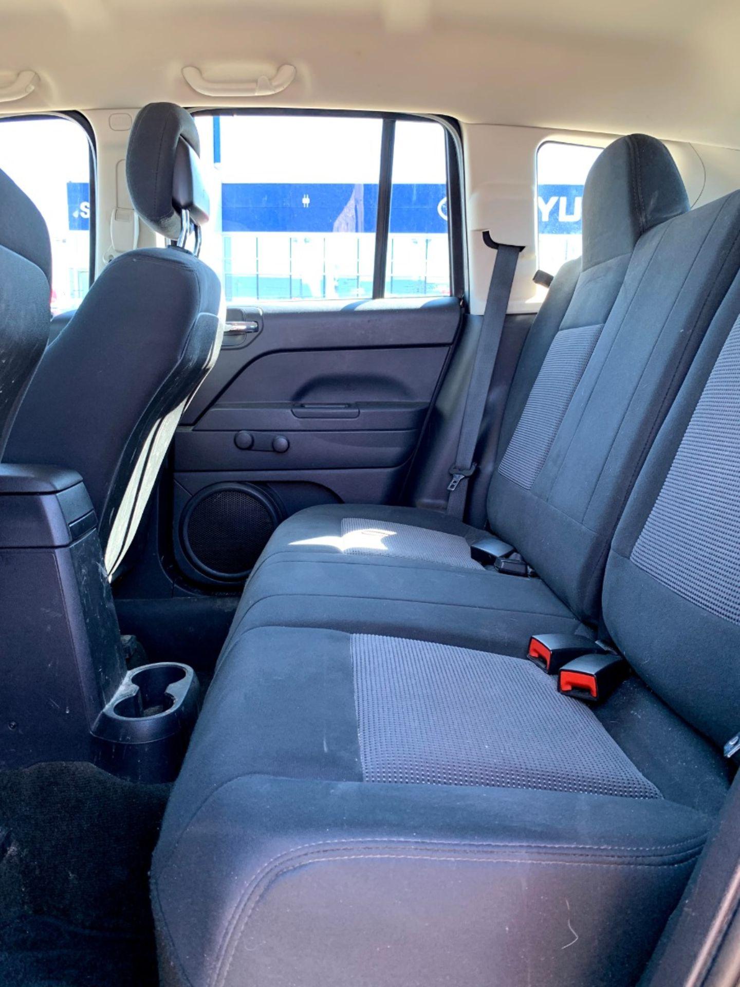 2014 Jeep Compass Sport for sale in Edmonton, Alberta