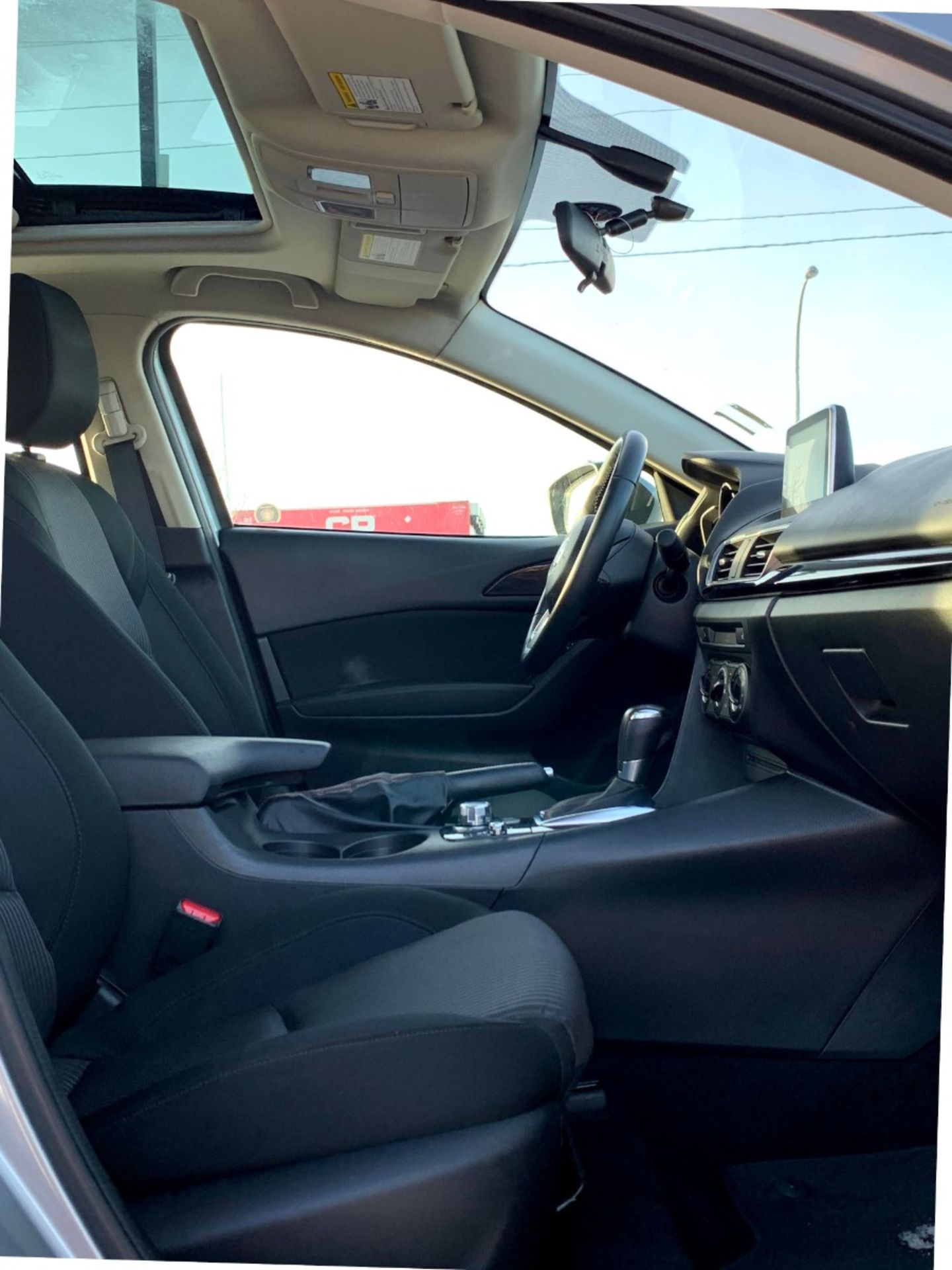 2014 Mazda Mazda3 GS-SKY for sale in Edmonton, Alberta