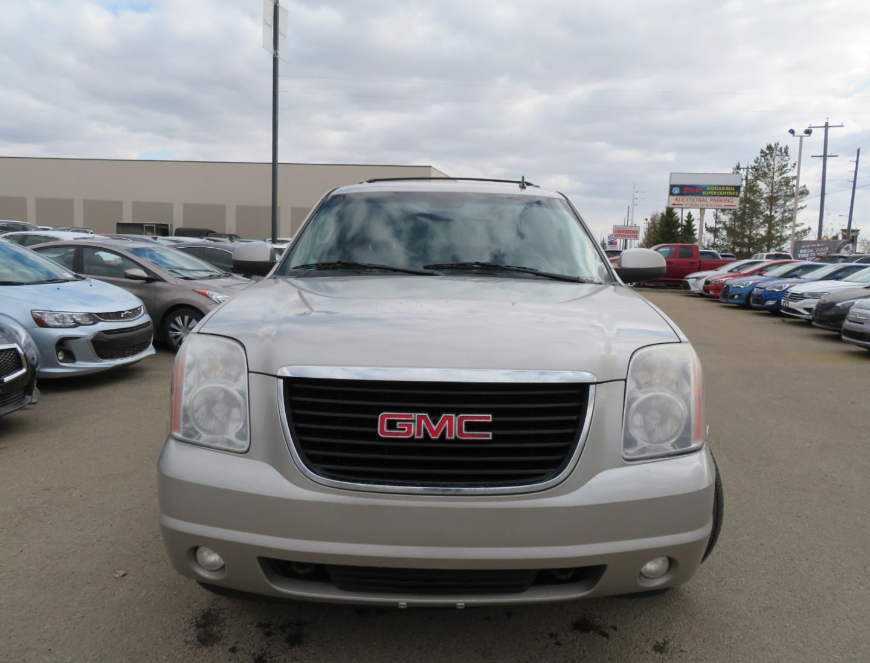 2009 GMC Yukon SLT w/4SA for sale in Edmonton, Alberta