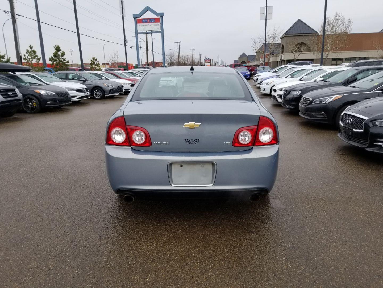 2009 Chevrolet Malibu LTZ for sale in Edmonton, Alberta