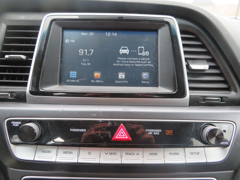 2018 Hyundai Sonata GL for sale in Edmonton, Alberta