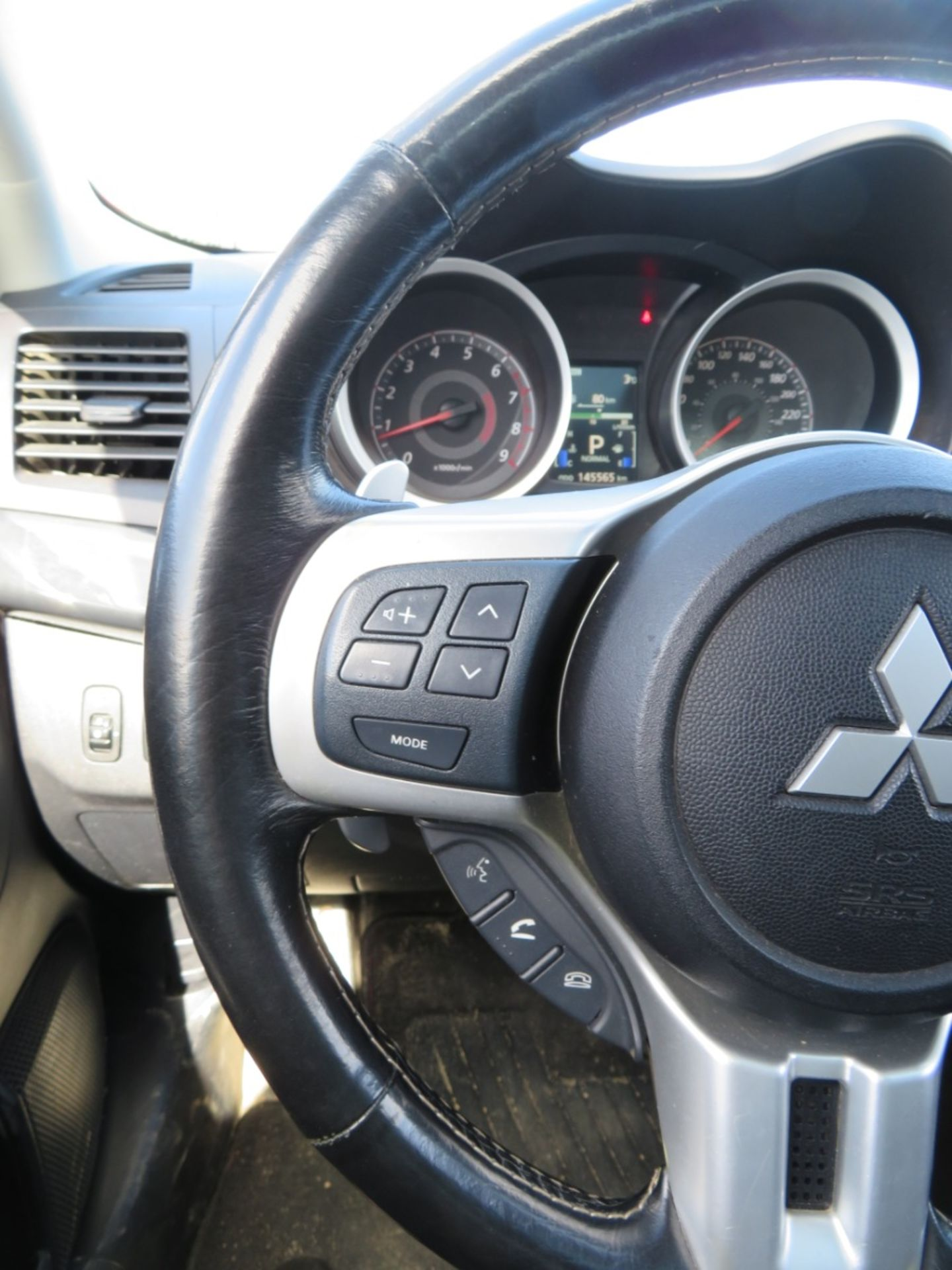 2014 Mitsubishi Lancer Ralliart for sale in Edmonton, Alberta