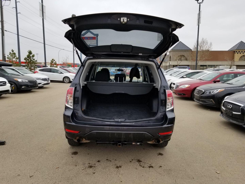 2013 Subaru Forester X Touring for sale in Edmonton, Alberta