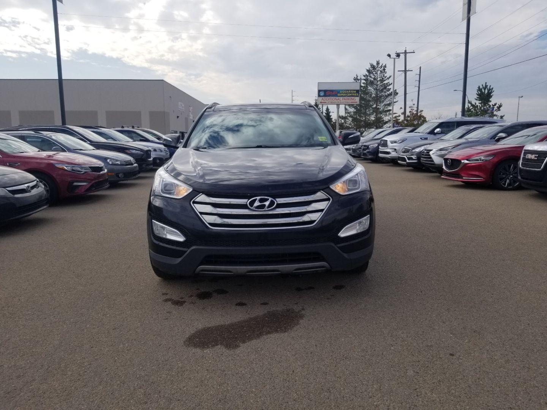 2016 Hyundai Santa Fe Sport Limited for sale in Edmonton, Alberta