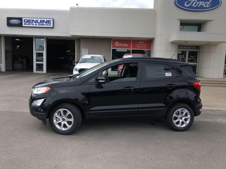 2019 Ford EcoSport SE for sale in Burlington, Ontario