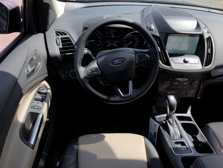 2019 Ford Escape SEL for sale in Burlington, Ontario