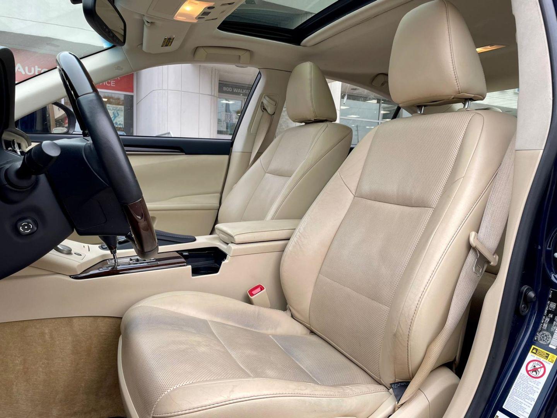 2015 Lexus ES 350  for sale in Burlington, Ontario
