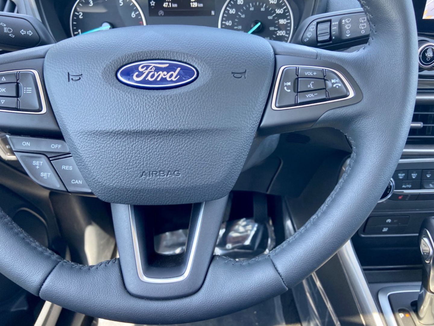 2020 Ford EcoSport SE for sale in Burlington, Ontario