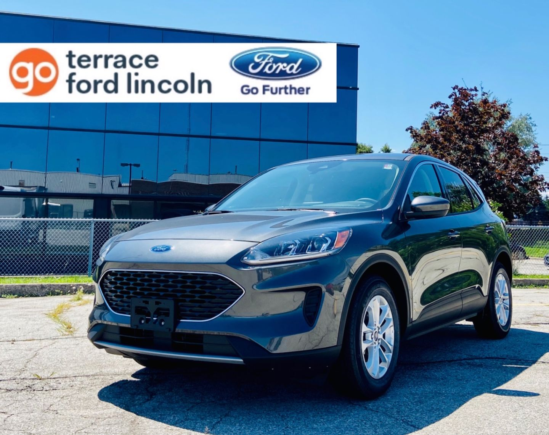 2020 Ford Escape SE for sale in Burlington, Ontario