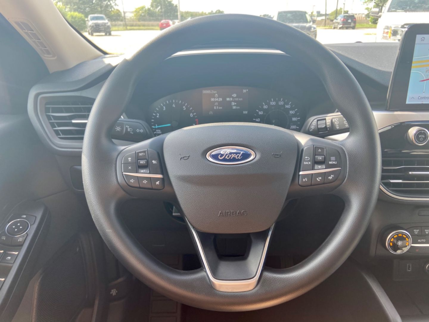 2020 Ford Escape SE for sale in Burlington, Ontario
