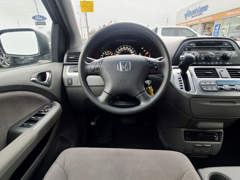 2010 Honda Odyssey SE for sale in Burlington, Ontario