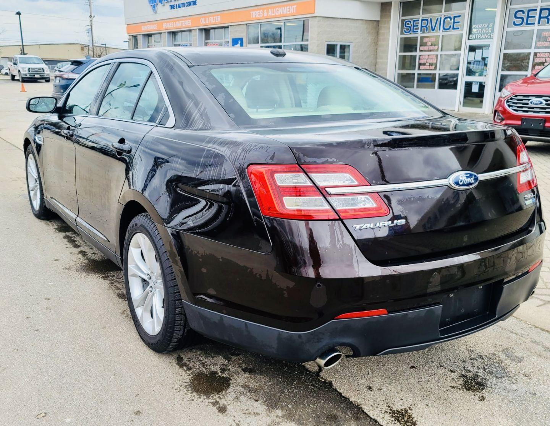 2013 Ford Taurus SEL for sale in Burlington, Ontario