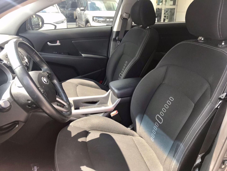 2016 Kia Sportage EX for sale in Burlington, Ontario