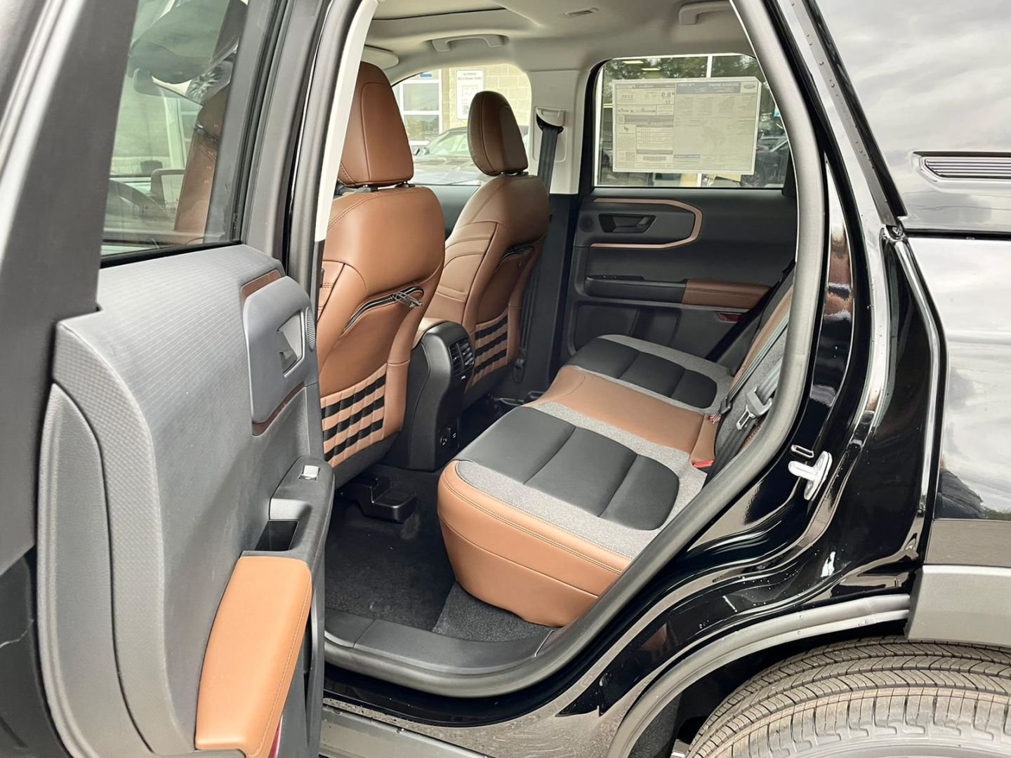 2021 Ford Bronco Sport Outer Banks for sale in Burlington, Ontario