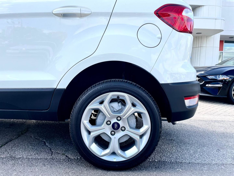 2021 Ford EcoSport SE for sale in Burlington, Ontario