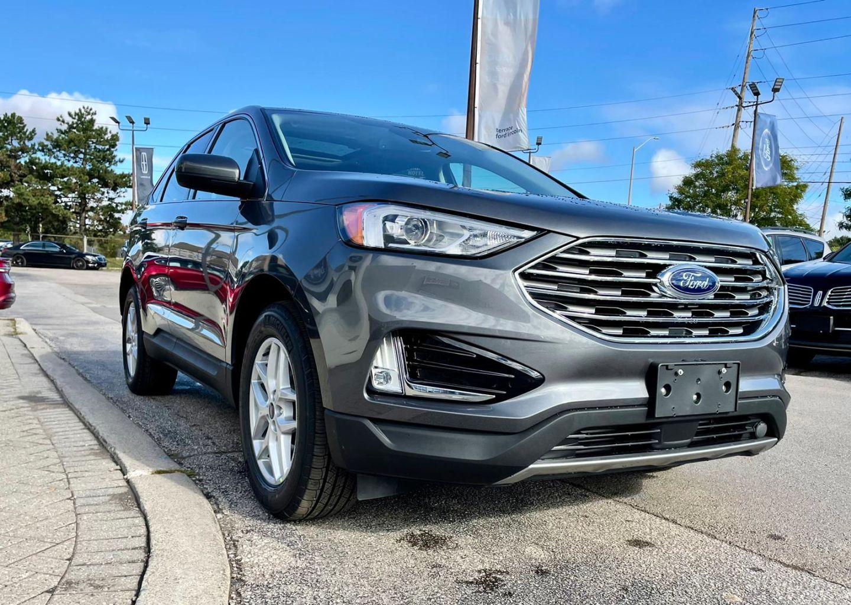 2021 Ford Edge SEL for sale in Burlington, Ontario