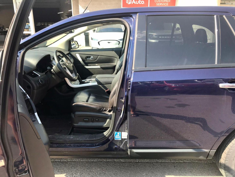 2011 Ford Edge SEL for sale in Burlington, Ontario