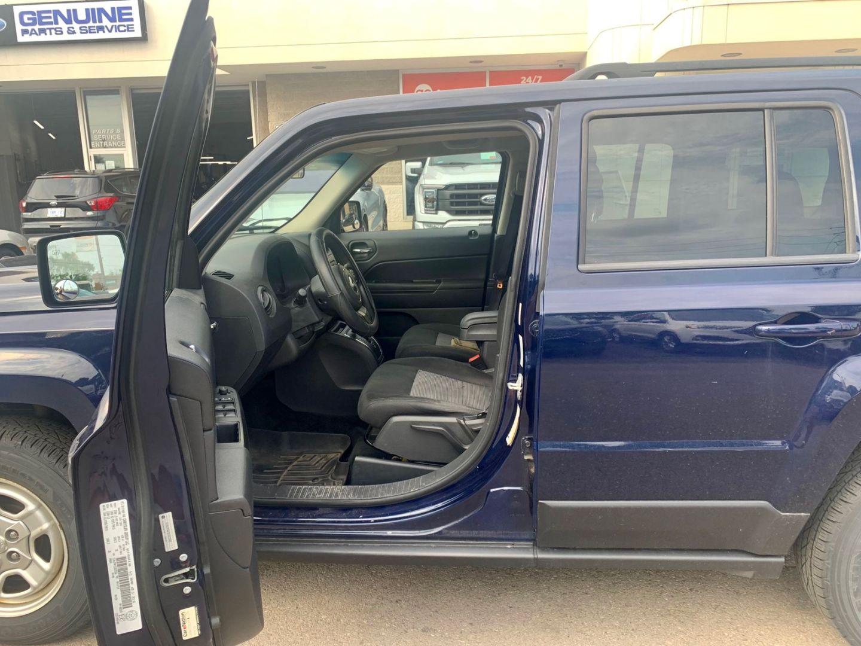 2014 Jeep Patriot North for sale in Burlington, Ontario