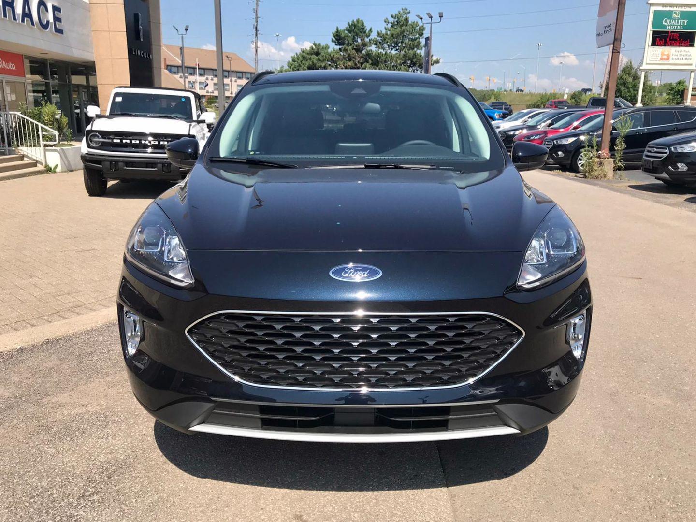 2021 Ford Escape SEL for sale in Burlington, Ontario