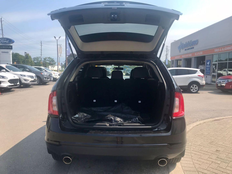 2013 Ford Edge SEL for sale in Burlington, Ontario