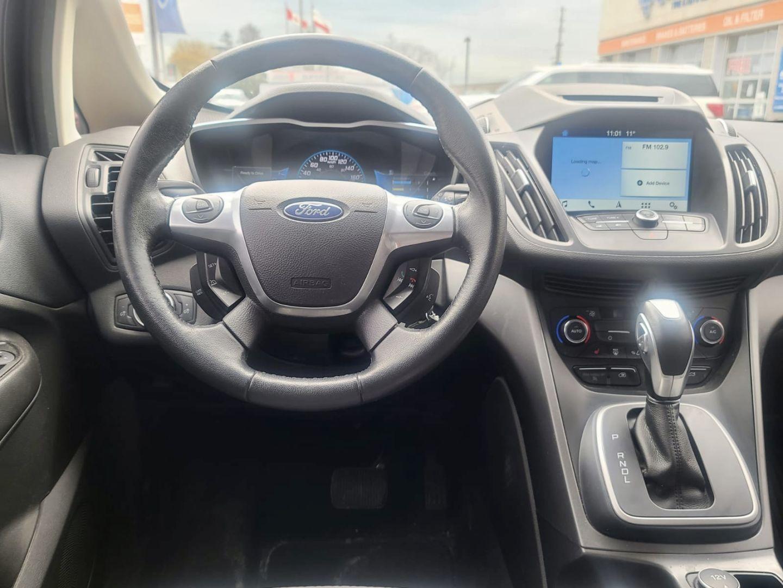 2017 Ford C-Max Energi SE for sale in Burlington, Ontario